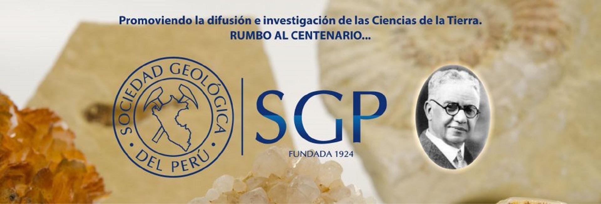 Sociedad Geológica del Perú