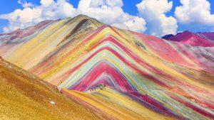 Nota de BBC Mundo sobre la Montaña Vinicunca | Participación del Dr. César Muñoz