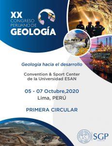 CPG2020 – PRIMERA CIRCULAR